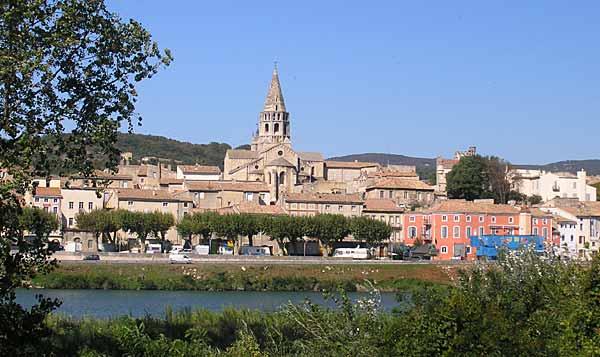 Bourg saint and ol ard che - Office de tourisme bourg saint andeol ...