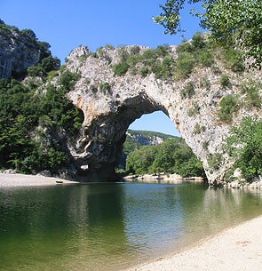 Vallon pont darc - Office de tourisme de vallon pont d arc ...